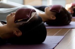 learn yoga nidra