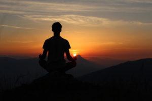 yoga meditation spirituality