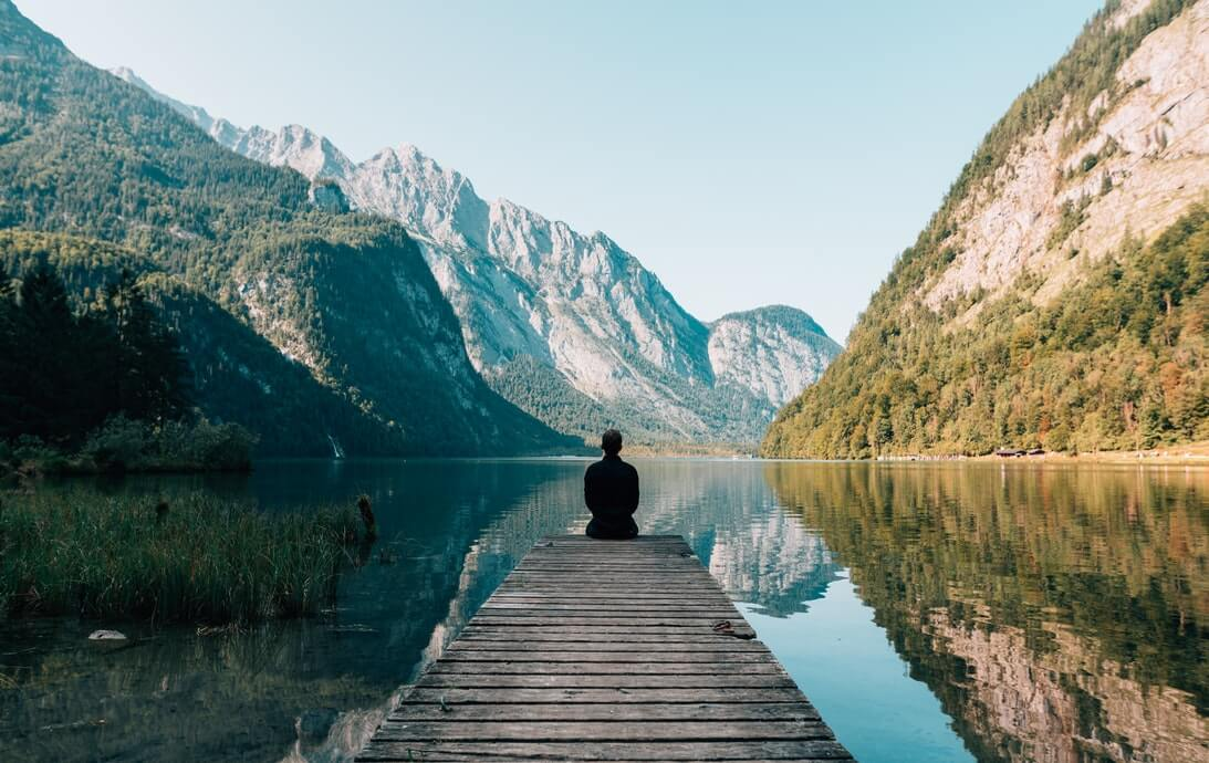Aaravindha Himadra meditation