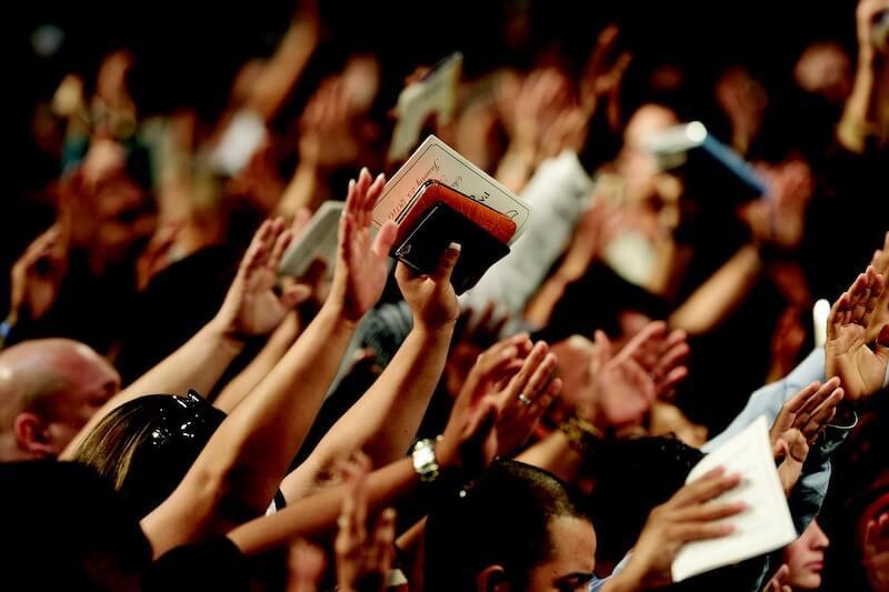 church community